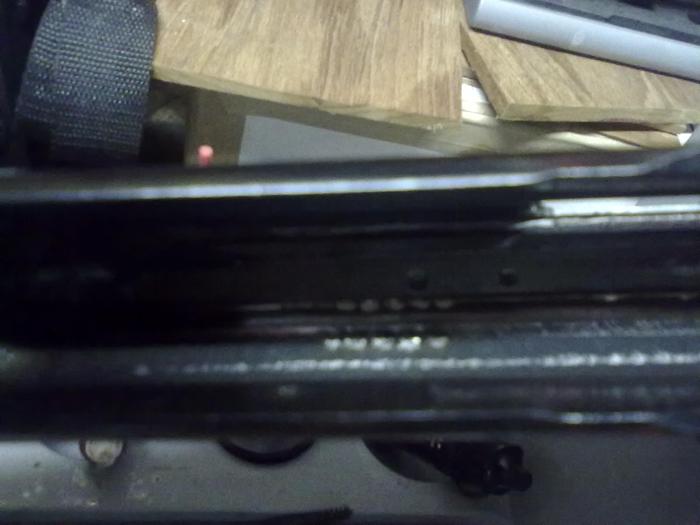 Woodsmaster problems 742 remington To those