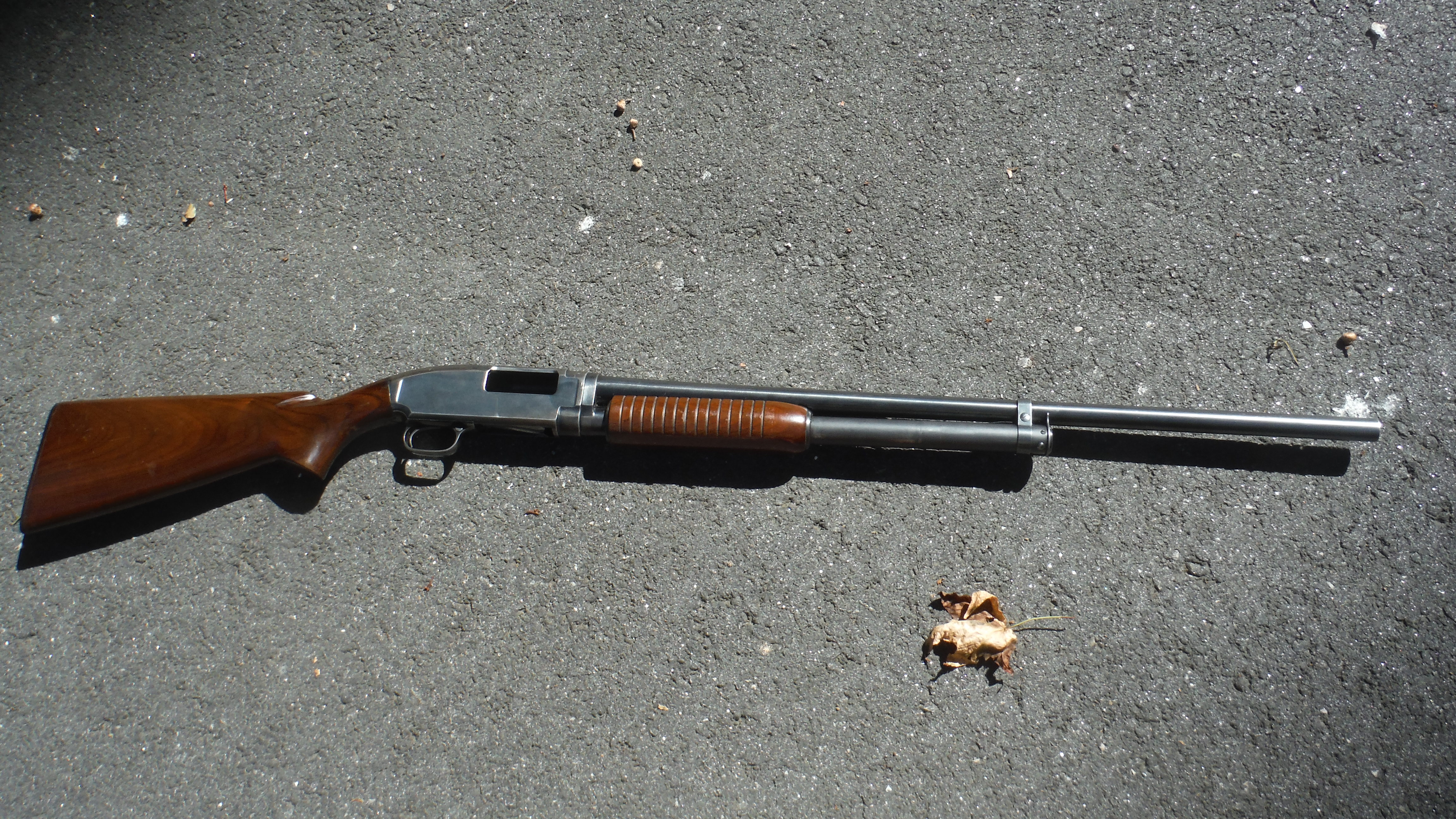 Winchester Model 12 1948 Value? | The Firearms Forum - The
