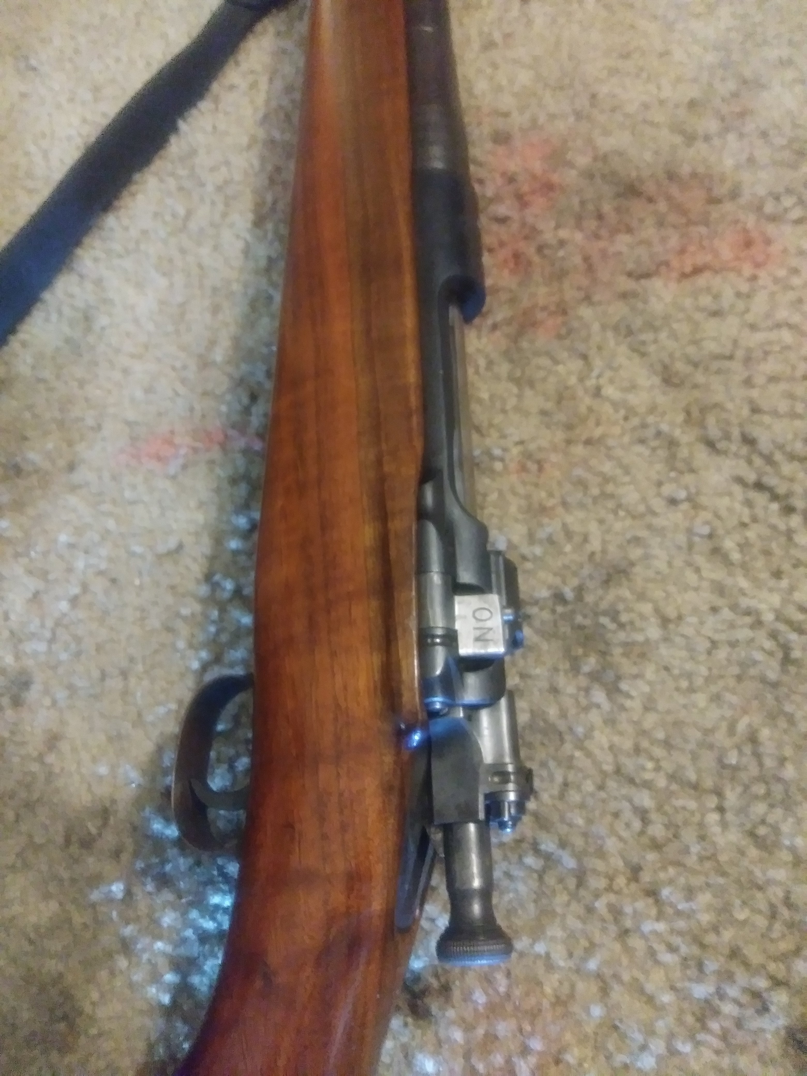 Springfield 1903 30-06 | The Firearms Forum - The Buying
