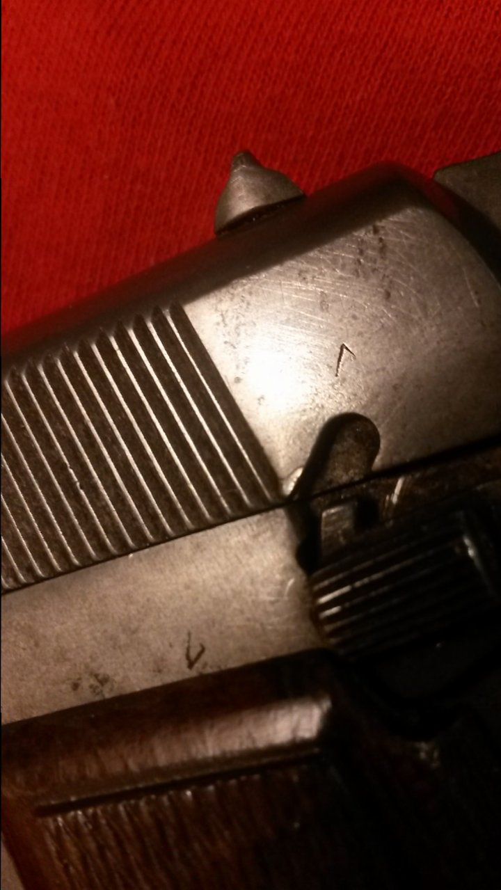 dating fn hi power This browning hi-power model 640(b) was manufactured at the fabrique nationale d'armes de guerre or national factory of weapons of war in herstal belgium or simply fn for short, some time in.