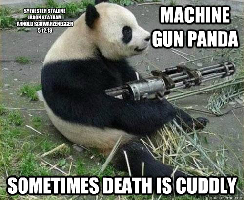 Animals with guns the firearms forum the buying - Pictures of funny animals with guns ...