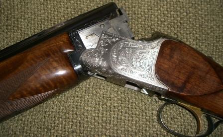 Miroku shotgun serial numbers